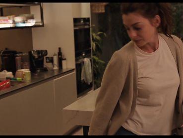 Anne Hathaway - Locked Down