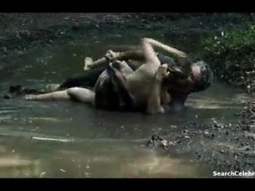 sara forestier hot sex in mud