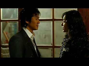 Han Chae Yong Sex Scenes - Changing Partners (2007)
