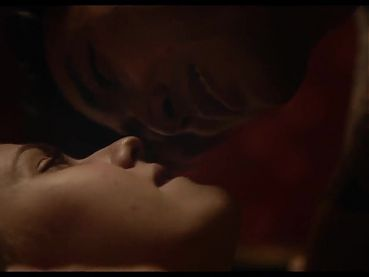 Alexandra Daddario NEW SEX SCENE 2020