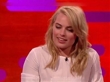 Margot Robbie Anal Sex Interview