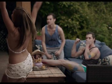 Lily Simmons, Scout Taylor-Compton - Dirty Lies