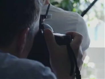 Kristen Stewart sexy Hollywood photohoot with short hair