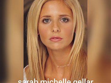 Sarah Michelle Gellar Alternate Reality porn