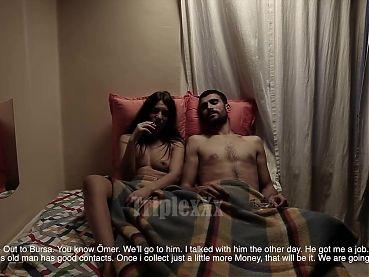 Dilek Sahinbas - Hayal Meyal 2011 Short Movie