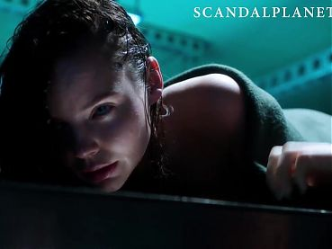 Eline Powell Nude and Topless Compilation On ScandalPlanet.Com