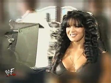 WWF Divas In Hedonism - Chyna Chapter