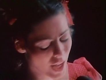 Annette Haven as a singer - summary.