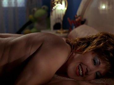 Ornella Muti Nude in El amante bilingue (1993)