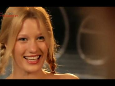 Ashley Hinshaw - About Cherry 2012