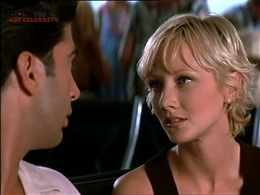 Anne Heche - Six Days – Seven Nights 1998