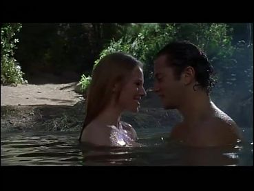 Heather Stephens: Sexy Nude Girl - Dantes Peak