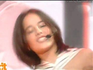 ALIZEE, HOT MIX