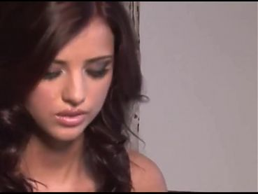 Lucy Mecklenburgh - Hot Lingerie Photoshoot Compilation