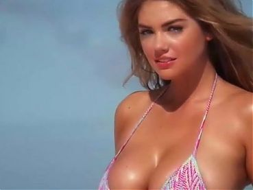 Kate upton hot bikini