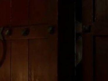 Eva Green nous montre son superbe cul
