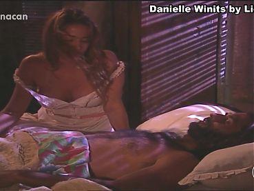 Danielle Winits - Kubanacan - Lioncaps 26-04-2020 05