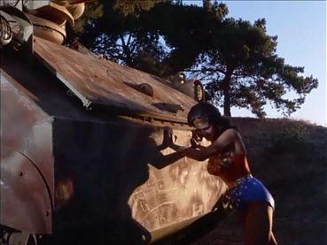 Linda Carter-Wonder Woman - Edition Job Best Parts 13