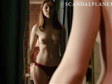 Aisling Knight Nude and Sex Compilation On ScandalPlanet.Com